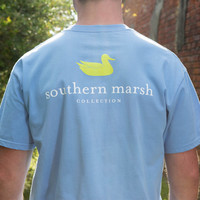 Southern Marsh Authentic