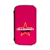 Celebrity Hater PU Leather Case for Samsung Galaxy S3 by Chargrilled