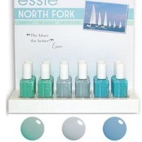 essie limited edition North Fork Collection, Greenport
