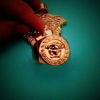 Shiny Stylish Gift Jewelry New Arrival Star Hip-hop Classics Big Size Ring [6586107335]
