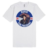 Rufio For President