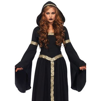 Pagen Witch Costume