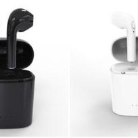 One Pair for Apple 7 Air pods Mini Wireless Bluetooth In-ear Headphones Headsets