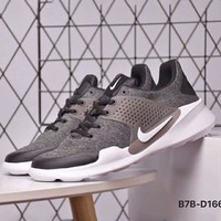 NIKE ARROWZ breathable cushioning sports and leisure running shoes F-CSXY grey