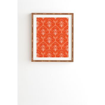 Hadley Hutton Coral Sea Collection 3 Framed Wall Art