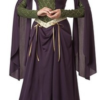 Lady in Waiting Medieval Costume   Oya Costumes