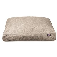 Charlie Rectangle Dog Bed by Majestic Pet Products