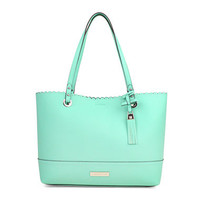 Liz Claiborne Mary Ann Tote Bag - JCPenney