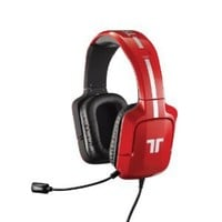 TRITTON 720+ 7.1 Surround Headset for PS4, PS3, and Xbox 360 - Red