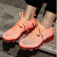 Nike Air Vapormax 2.0 Dark Pink Women Sneakers