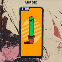 Cactus IPhone 6 Plus Case Auroid