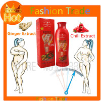 Chili & Ginger  fat burning Slimming Cream fast loss weight powerful anti cellulite weight loss diet pills Alternative Products
