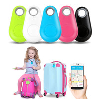 iTag iTracing iSearching Mini Smart Finder Bluetooth Tracer Pet Child GPS Locator Tag Alarm Wallet Key Tracker