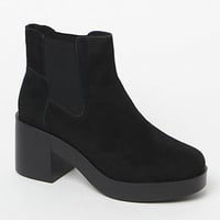 Sixty Seven Bastian Suede Booties at PacSun.com