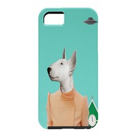Natt A Day In The Life Cell Phone Case