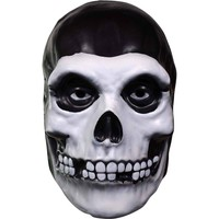 Misfits Men's The Fiend Mask White