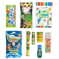 Dylan's Candy Bar Sour Lovers Gift Basket | Dylan's Candy Bar