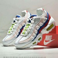 Nike Air Max 95 tide brand men and women casual wild sports shoes