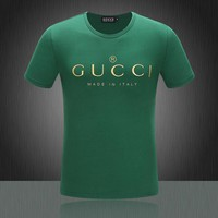 Cheap Gucci T shirts for men Gucci T Shirt 143222 21 GT143222