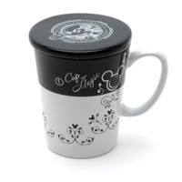 Mickey Mouse Tea Cup | Disney Store