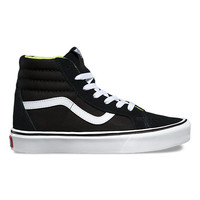 Kids Basic Sk8-Hi Lite | Shop at Vans
