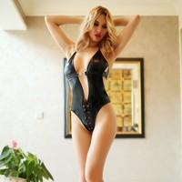 On Sale Hot Deal Cute Sexy Ladies One-piece Exotic Lingerie [6595818819]