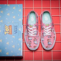 Vans x Toy Boy Toy Story Shepherdess Running Shoes 35-39