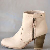 Ayesha Ankle Bootie