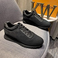 lv louis vuitton womans mens 2020 new fashion casual shoes sneaker sport running shoes 289