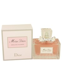 Christian Dior Miss Dior Absolutely Blooming By Christian Dior For Women