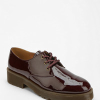 Cooperative Vegan Patent Gum Sole Oxford - Urban Outfitters
