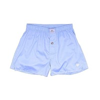 Business Blue Boxer/Brief by Private Holdings