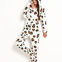 Jenni Pajamas, Hooded Footed Pajamas - Womens PAJAMAS & ROBES - Macy's