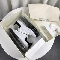 Alexander Mcqueen Oversized Sneakers With Air Cushion Sole Reference #26 - Best Online Sale