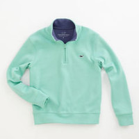 Boys Pullovers: 1/4 Zip Pullover Jersey for Boys – Vineyard Vines