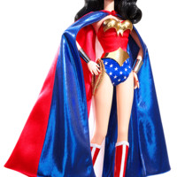 Wonder Woman™ Barbie® Doll | Barbie Collector