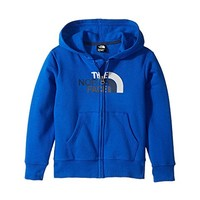 The North Face Kids Logowear Full Zip Hoodie (Toddler)