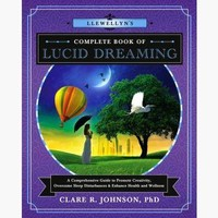 Complete Book of Lucid Dreaming
