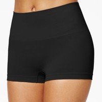 SPANX Light Control Shaping Boy Shorts SS0915 | macys.com