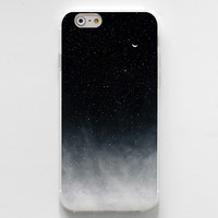 Night Sky iPhone 7 7Plus & iPhone se 5s 6 6 Plus Case Best Protection Cover +Gift-B04