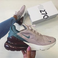 NIKE WOMENS AIR MAX 270 Lifestyle Shoes