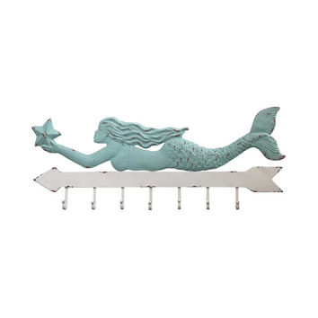 Hooked on Mermaids - Wall Décor