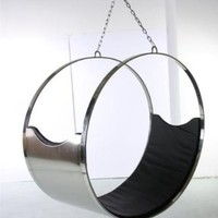 Designer Modern Ring Hanging Chair