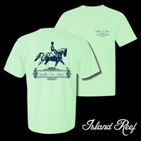 Southern Cross Apparel - Product Details | Dressage | Short Sleeve | Women's | Southern Cross Apparel