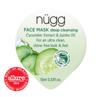 nügg Face Mask Collection