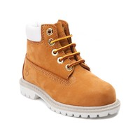 "Toddler/Youth Timberland 6"" Boot"