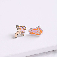 Annie Free X UO Magic Pin Set - Urban Outfitters