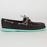 SPERRY TOP-SIDER Authentic Original Womens Boat Shoes