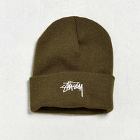 Stussy Stock Cuff Beanie | Urban Outfitters
