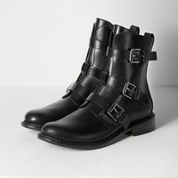 Rag & Bone - Hudson Boot, Black